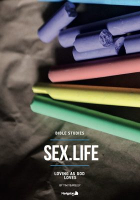 Sex.Life cover image