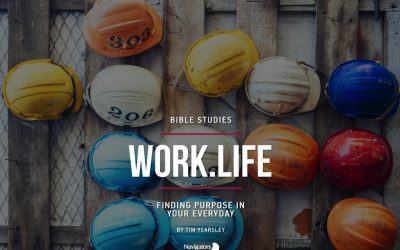 New Bible Studies: Work.Life