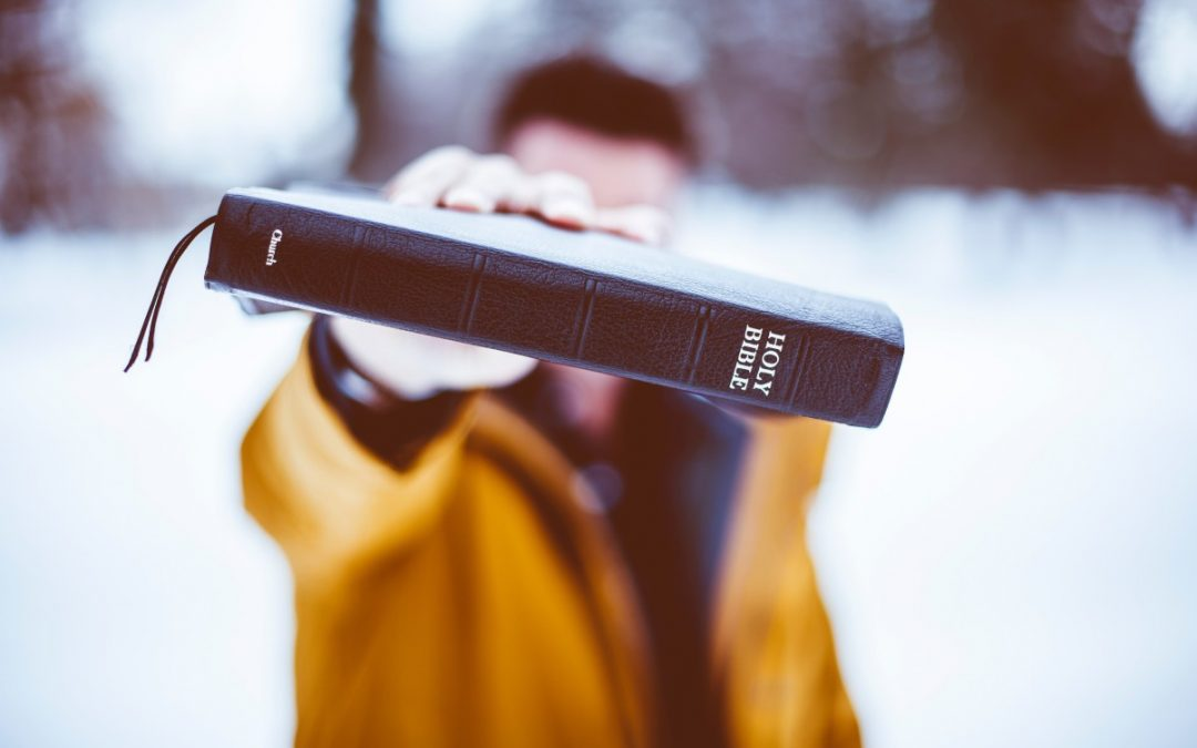 Latest Release: Bible Reading Plan